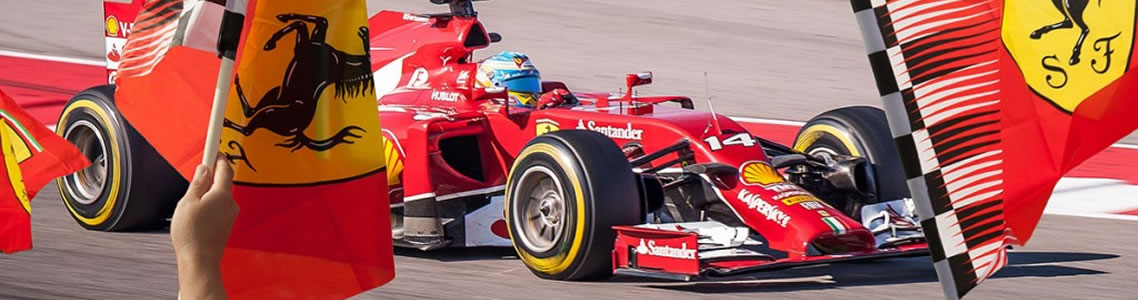 Swanair Travel & Safaris ITALIAN GRAND PRIX