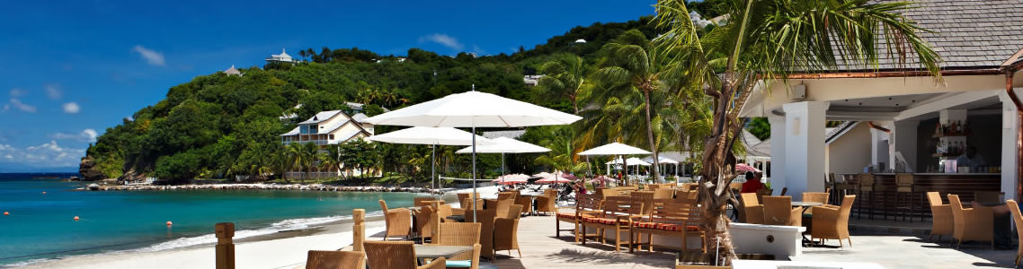 Swanair Travel & Safaris ST LUCIA: THE BODYHOLIDAY